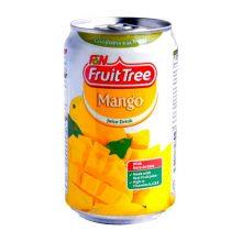 Drink F&N Fruit Tree Mango 300ml