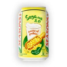 Drink F&N Seasons Soya Milk 300ml