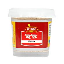Yeast BTME 30gm