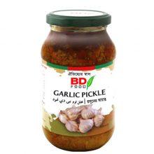 Garlick Pickle Bd Food 400gm