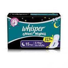 WHISPER PAD T5 MAXI NHTXLWGS 15X30 (175)