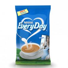 Nestle Everyday Instant soluble full cream milk powder 500g