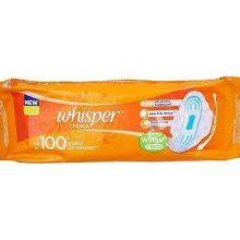 WHSPR CHOICE RG WGS 7X120(29)POSTGST