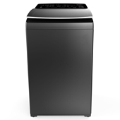 Whirlpool PRO H Graphite 360 BW Washing Machine | 9.5KG