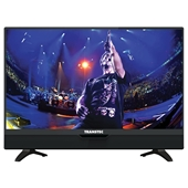 Transtec NEW 24″ BOOMBOX LED TV | TLED 2407