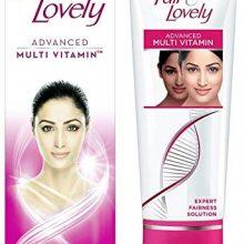 Fair&Lovely HD Glow M.Vitamin Cream 100g