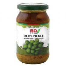 Olive Pickle BD Food 400gm