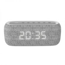 HAVIT MX801 M29 Bluetooth Clock Speaker