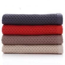 1 Pc Soft Cotton Face & Hand Towel