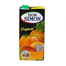 Don Simon Tropical Juice 1ltr
