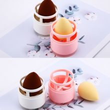 Makeup Sponge Holder Drying Stand