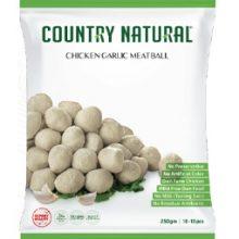 Garlic Meat ball 250gm