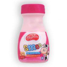 Milk F&N Strawberry 220ml