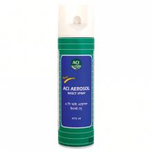 ACI Aerosol Insect Spray 475ml