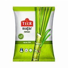 Teer Sugar Refined 1Kg