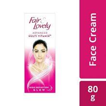 Fair&Lovely Advanced M.Vitamin Cream 80g