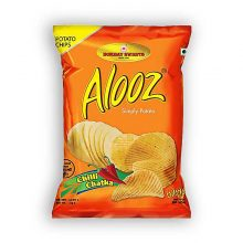 Chips Bombay Alooz Magic Masa 25 gm