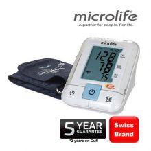 Blood Pressure Machine – Microlife Digital Blood Pressure Monitor Set