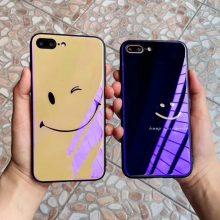 Blu Ray Glass Case Phone Cover for Xiaomi Mi 6x / A2