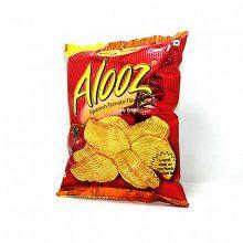 Chips Bombay Alooz Tomato Fla 25gm