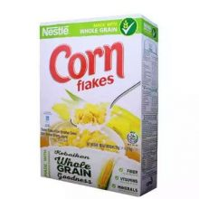 Nestlé Corn Flakes Breakfast Cereal Box 275gm