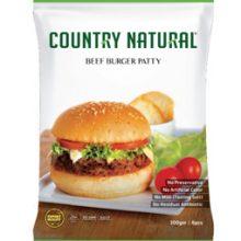 Chicken Burger Patty 300gm