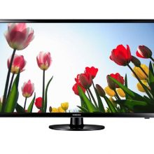 24″ HD Flat TV H4003 Series 4