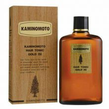 Hair Tonic kaminomoto Gold 150ml