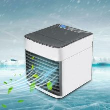 H-Tec Plus Portable Air Conditioning Fan