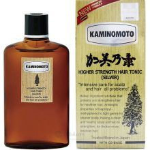 Hair Tonic kaminomoto Silver 150ml