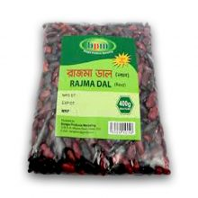 Rajma Dal Red BPM 400 gm