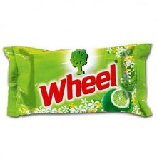 Wheel Laundry Soap 130g