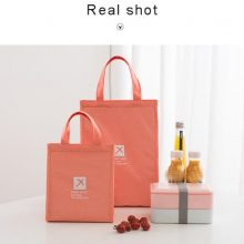 Waterproof Thermal Insulated Lunch Bag