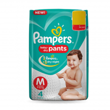 PAMPERS DPR SM4SX48 LCP DENIM6 MDP