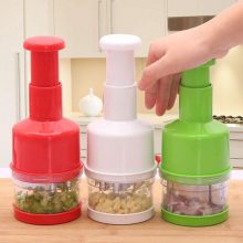 Handy Vegetable Cutters Carved Food Chopper Machine
