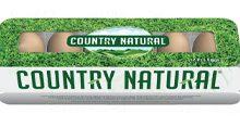 Egg Country Natural 12 pcs