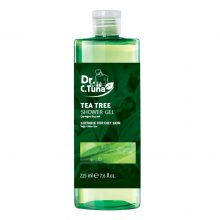 Shower Gel Dr.C Tuna 225ml
