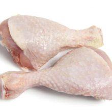chicken drumstick per kg 1 kg