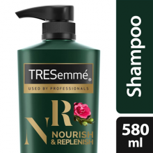 TRESEMME SHAMPOO NOURISH & REPLENISH 580ml