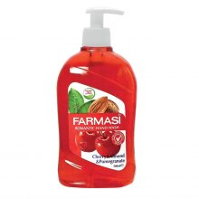 Hand Wash Farmasi Cherry 500ml