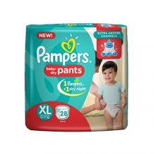 PAMPERS PANTS MD28SX8 VP DENIM8 IN