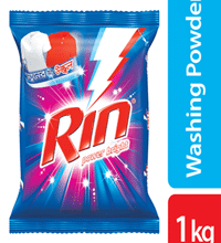 Rin Washing Powder Power Bright 1kg