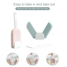 Automatic Dust-proof Cover Large Spoon for Household