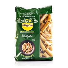 Pasta NutriBio Elicoidali 500 gm