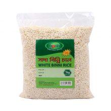 Binni Rice BPM White 1 kg