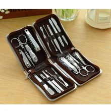 9 Pcs Nail Cutter Set