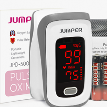 pulse oximeter Jumper JPD-500E