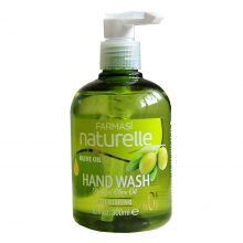 Hand Wash Farmasi Olive 300ml