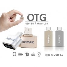 Android OTG Cable