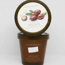 ARGAN ESSENTIAL DEEP CARE HAIR